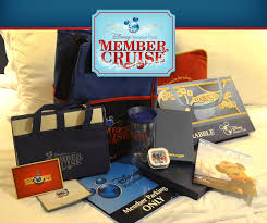 dvc member cruise commemorative gifts