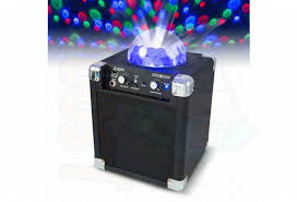 bluetooth party speakers with lights ion house party bluetooth speaker system with party lights ipa18l