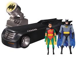 batman the animated series batmobile 24