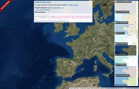 07 World Map by Change Your Maps Look And Feel Hue Hadoop User Experience
