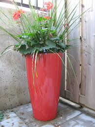 ceramic outdoor planters pretty large garden planter an indoor and