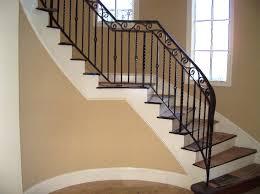 wrought iron stair railing favorite material invisibleinkradio