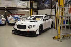 bentley garage keep up to date with the news at flying spares and in the world of