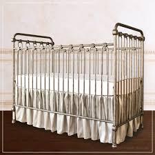 Venetian Crib Bratt Decor Joy Baby Crib Pewter Babies Nursery And Nursery Bedding
