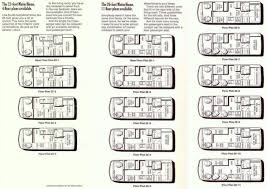 class b motorhome floor plans 2014 marvac rv show in novi mi saw the thor axis page 2