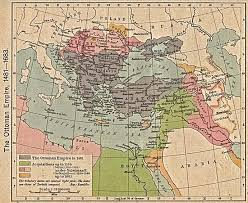 Definition Of Ottoman Turks The Eclipse Of The Ottoman Empire The End Of A Reality