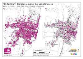 As The Crow Flies Map Cities And Citizenship Mapping Public Transport Accessibility In