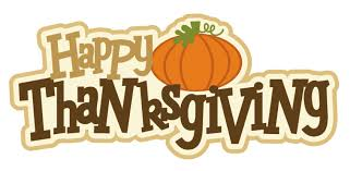 we are closed for thanksgiving we wish you and yours a wonderful