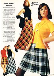 i could swear i had a skirt like the in the yellow sweater is