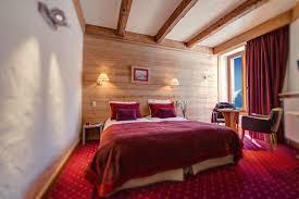 chambre hotel derniere minute derniere minute park hôtel suisse spa à chamonix