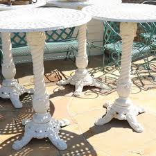 Outdoor Furniture Charlotte by Patio Furniture Auction Outdoor And Garden Decor Auctions In