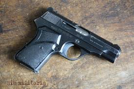 zastava zastava model 70 deactivated pistol demilled deact