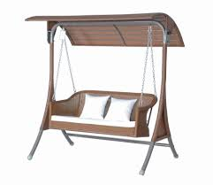 patio swing chair home design by fuller