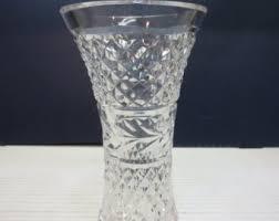 Waterford Vases On Sale Waterford Crystal Etsy