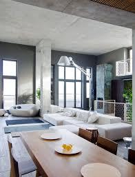 White Bedroom Grey Carpet Living Room Grey Carpet White Sofa White Tile Floor White Lamp