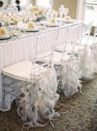 How To Make A Table Skirt by Diy Ruffled Tulle Table Skirt Diy Projects Ideas