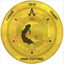 best days to cut hair anthony morrocco lunar hair cutting chart 2015