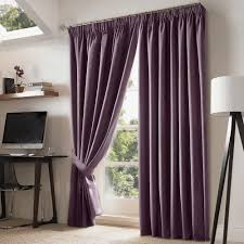 Slate Grey Curtains Wilde Nevin Curtain Tie Backs From Palmers Department Store