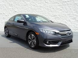 2017 honda civic coupe ex t cvt coupe for sale in hickory nc