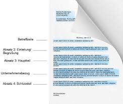Vorlage Lorem Ipsum Bewerbungsschreiben Kostenlose Vorlage Und Tipps Zum Aufbau