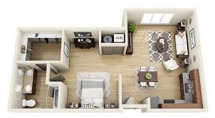 floor plans the gallery flats