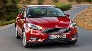 Ford Focus Colours 2017 Ford Focus Estate Review