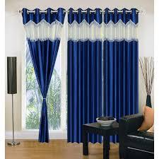 3 Piece Curtain Rod Window Curtain U0026