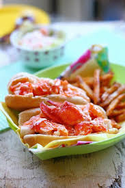 116 best lobster rolls images on pinterest lobster rolls