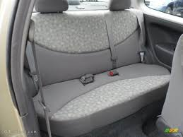 car picker toyota echo interior images