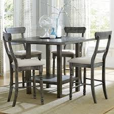 tall dining room tables counter height dining tables birch lane