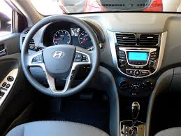 2012 Hyundai Elantra Interior First Drive 2012 Hyundai Accent John Leblanc U0027s Straight Six