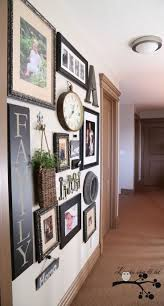 best 25 family picture walls ideas only on pinterest picture
