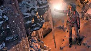 rise of the tomb raider 2015 game wallpapers top 10 best games of 2015 vgu