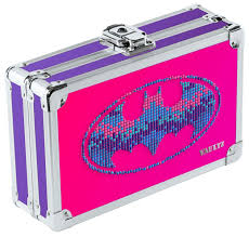 pencil box vaultz vaultz batman pencil box pink vaultz vz00878
