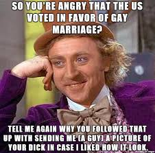 Gay Porn Memes - it s not gay as long as you say no homo afterward meme on imgur