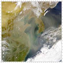 dusty china asian dust