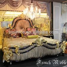 Bisini Noble Collection Luxury Bedroom Set Bf Buy - Luxury king bedroom sets