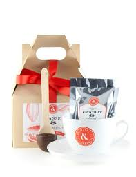 hot chocolate gift set hot chocolate gift set juliette et chocolat