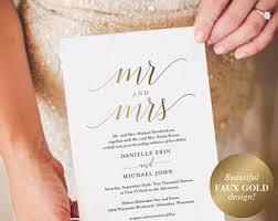 wedding invites etsy