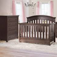 Simmons Convertible Crib Simmons Castille Collection Free Shipping