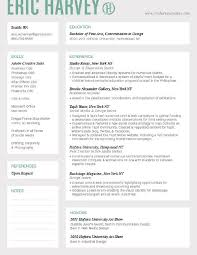 75 best resume images on pinterest cv template resume cv and