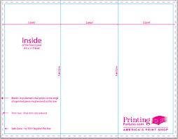 adobe indesign tri fold brochure template size of brochure 3 fold size tri fold brochure template