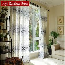 Plaid Blackout Curtains Plaid Window Blackout Curtains For Living Room Bedroom Luxury