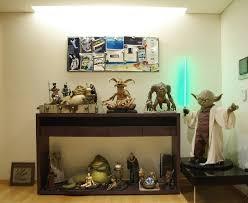star wars bedroom inside cho woong u0027s amazing star wars collection starwars com