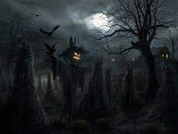 scary halloween wallpapers for desktop scary halloween pumpkin