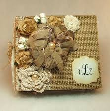 rustic wedding albums 45 best wedding albums images on wedding albums