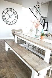 farmhouse dining room furniture provisionsdining com