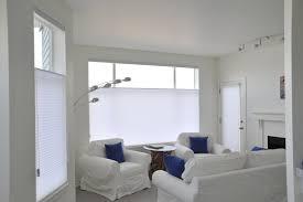 Bottom Up Roller Blinds Budget Blinds N Ne Portland Or Custom Window Coverings