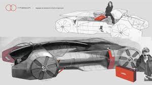 renault trezor interior renault trezor concept design sketch by stephane janin car body