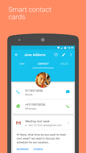 contacts android app caller id android apps on play